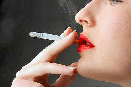 Wie die Räte des ehemaligen Rauchers Rauchen aufzugeben