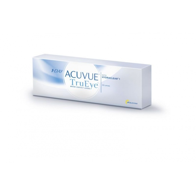 1 day acuvue: