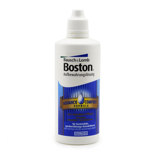 Boston Advance Inhalt 120ml