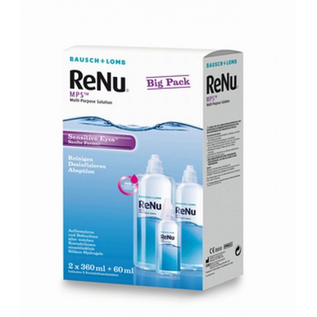 ReNu MPS Big Box