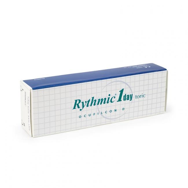 rythmic 1 day toric kontaktlinsen im preisvergleich der. Black Bedroom Furniture Sets. Home Design Ideas