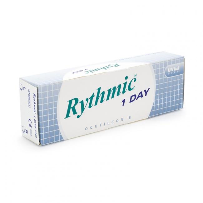 Rythmic One Day