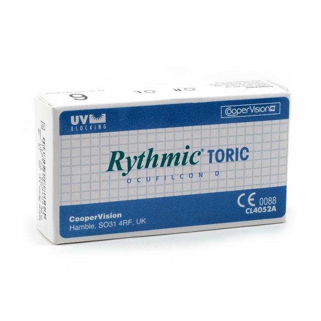 Rythmic Toric UV
