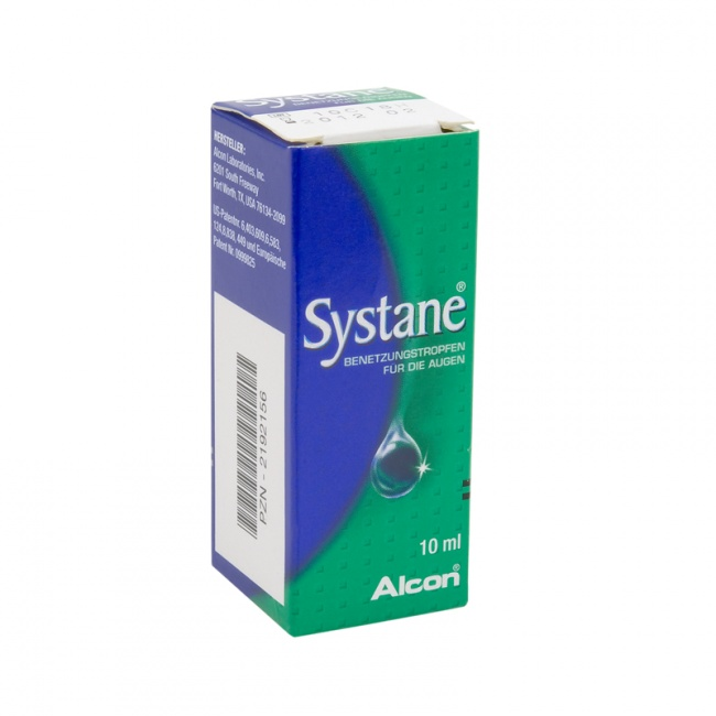 Systane ULTRA