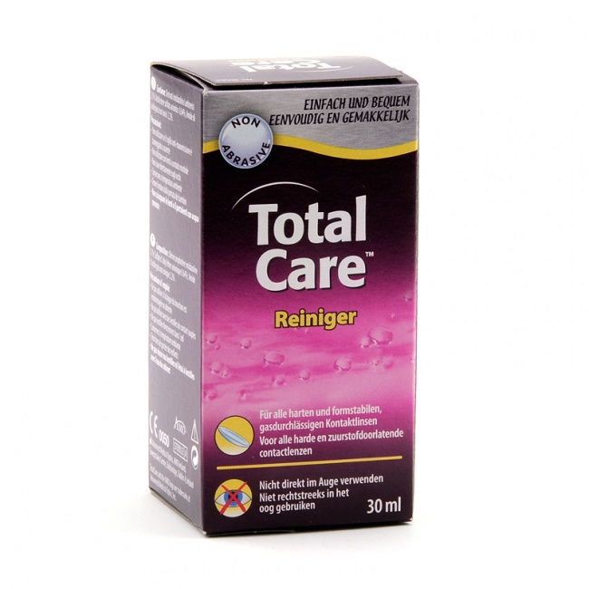 TotalCare - Daily Cleaner 2 x 15 ml