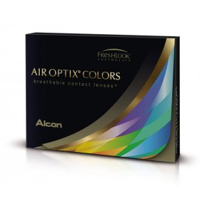 Air Optix Colors