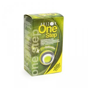 Avizor One Step Bio Reisepack