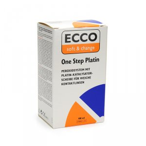 Ecco One Step Platin Reisepack
