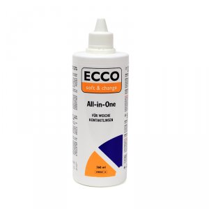 ECCO soft & change All-in-One 360ml