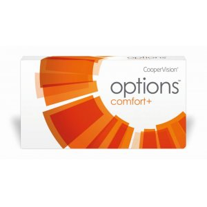 options COMFORT+ 6er Box