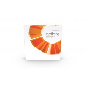 options COMFORT ONE DAY 90