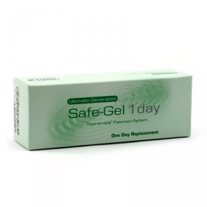 Safe-Gel 1 Day
