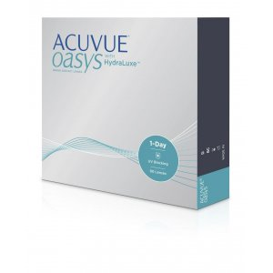 Acuvue Oasys 1-Day 90er