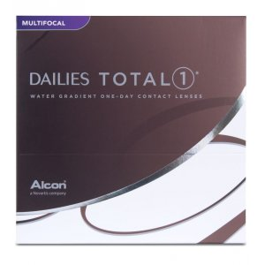 Dailies Total 1 Multifocal 90er