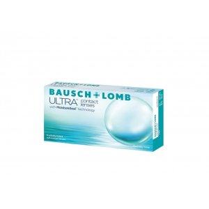 Bausch  Lomb ULTRA 3er-Box