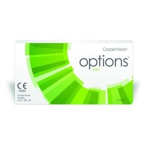 options TORIC Einzellinse