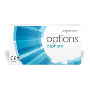 options ASPHERE 6er Box